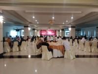 FKPT Kepri Gelar Kegiatan Seminar dengan Pelajar SMA
