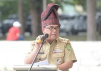 Wagubri: Luas Areal Riau Terbakar 117.000 Hektare
