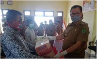 Langkah Cepat Pemerintah Kabupaten Rokan Hilir Dalam Penanganan Covid-19