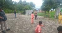 Menggunakan Dana Desa, Desa Lanjut Anggarkan Untuk Pelatihan Silat Pengantin