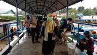 Suryani Cawagub Kepri Nomor Urut 2 Sambangi Warga Pulau Belakang Padang: Kepri Harus Terang!