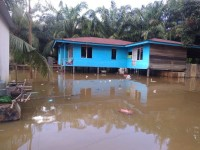 Instansi Terkait Diminta Siaga Situasi Banjir