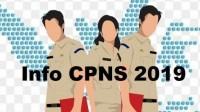 Lowongan CPNS Pemprov Riau Diumumkan