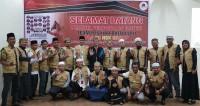 TQATC-NSK Grup Berangkatkan 133 Jamaah Umroh