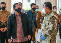 Pjs Gubernur Bahtiar Baharuddin Mengatakan Pandemi Covid-19 ini Merupakan Musuh Bersama