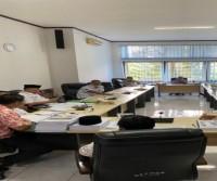 Komisi III DPRD Kuansing Melakukan Hearing dengan Dinas Kesehatan Kabupaten Kuantan singingi