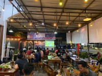 Turnamen Mobile Legends Bang Bang Pengcab Esports Indonesia Kuansing Usai, Red Viper Raih Juara Pertama