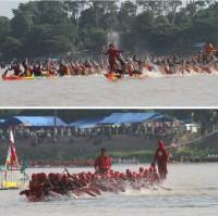 Pesta Rakyat 2020 Festival Pacu Jalur Gagal Dilaksanakan