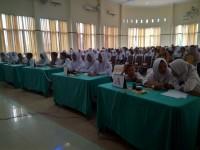 Dinas Pendidikan Gelar Lomba Cerdas Cermat SMP Tingkat Kabupaten Labuhanbatu