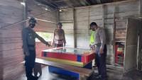 Polres Rohul Gencar Memberantas Judi Ikan-Ikan Yang Ada Di Wilayah Rohul