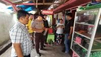 Polsek Tanjungpinang Kota Melaksanakan Operasi Pekat dan Cipta Kondisi
