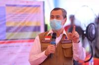 Antisipasi Karhutla, Pemprov Riau Belum Cabut Status Siaga