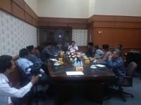 E-Pokir di DPRD Riau Dipelajari DPRD Padang Lawas