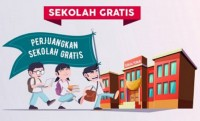 Komisi V Belum Bahas Pendidikan Gratis