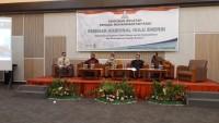 Selesai Seminar Nasional Hulu Energi, Ini Poin Rekomendasi Pemuda Muhammadiyah Riau