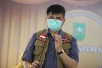 Pemprov Sudah Bertindak Extra Ordinary, Periksa sample Swab capai 1.700 Perhari