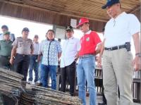 Wardan: Nelayan Diharapkan Aktif dalam Menjaga Kelestarian Alam