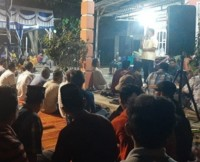 Ketua DPRD Kuansing Himbau Masyarakat Bantu Pihak Kepolisian Untuk Temukan 3 Tahanan Yang Kabur