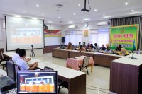 16 Orang Pelanggar PSBB  Disidangkan Secara Online