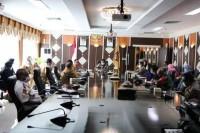 Beroperasi Akhir Bulan September 2020, Pemerintah Kota Pekanbaru Dukung Operasional Rumah Sakit Apung Nusa Waluya II