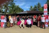 H. Sukiman Bersyukur Kampanye Dialogisnya Bisa Membuat Dirinya Dekat Dengan Masyarakat