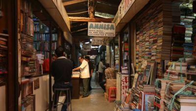 Analisa nusapos.com:  Pekanbaru perlu Pusat Buku Murah bagi Para Pelajar seperti Palasari Bandung