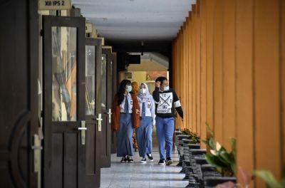 Buruan Daftar 10 SMA Terbaik, PPDB Jabar 2021 dibuka, Berikut Link dan Persyaratannya