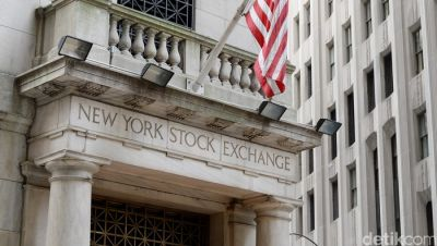 Coinbase Mejeng di Wall Street, Valuasi Tembus Rp 1.255 T