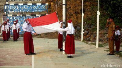 KBRI Kuala Lumpur Himbau Masyarakat Tahan Diri Terhadap Parodi Lagu Indonesia Raya