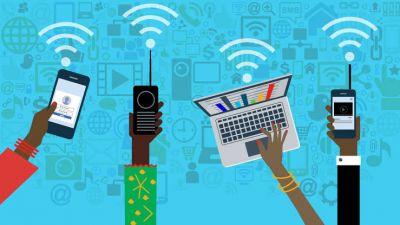 Waduh.. Kecepatan Internet Indonesia Paling.... di ASEAN
