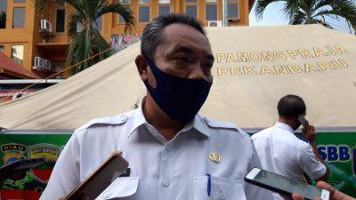 Monitor Pedagang Nakal, Disperindag Agendakan Sidak Pasar Ramadhan