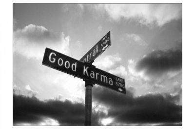 Percaya atau Tidak, Hukum Tanam Tuai atau Hukum Karma Berlaku di Dunia?