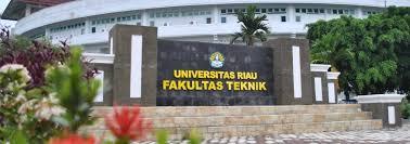 Pj Sekdaprov Riau Hadiri Pisah Sambut Dekan Fakultas Teknik Unri