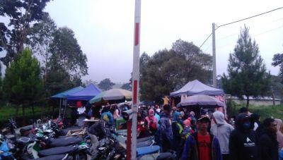 Untuk Melerai Kemacetan, Lokasi Pasar Sabtu Pangalengan Dipindahkan