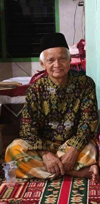 Wafatnya Seorang Guru Thariqah Syattariyah Kuansing Meninggalkan Kesan Yang Mendalam
